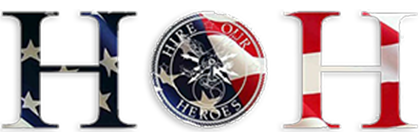 Hire Our Heros Logo