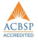 Accreditation Council for Business Schools and Programs (ACBSP) accredited