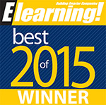 Best of Elearning 2015