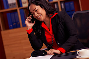 Want to Ace the Phone Interview? Here Are a Couple of Tips