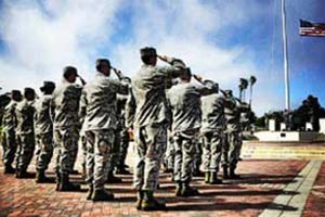 GI Bill Helps Military Students Earn Degree