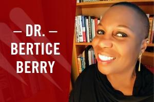Bertice Berry 2019 Graduation Speaker | CTU