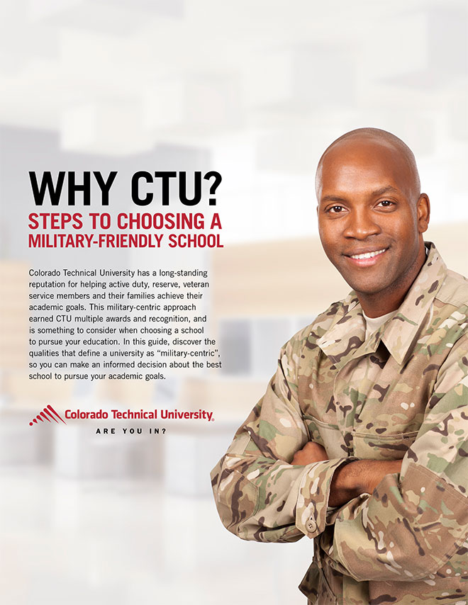 CTU Military Transfer Guide cover