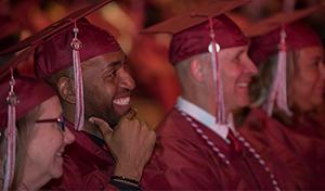 CTU Graduation 2019 | Colorado Technical University